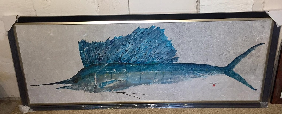 Original-Sailfish