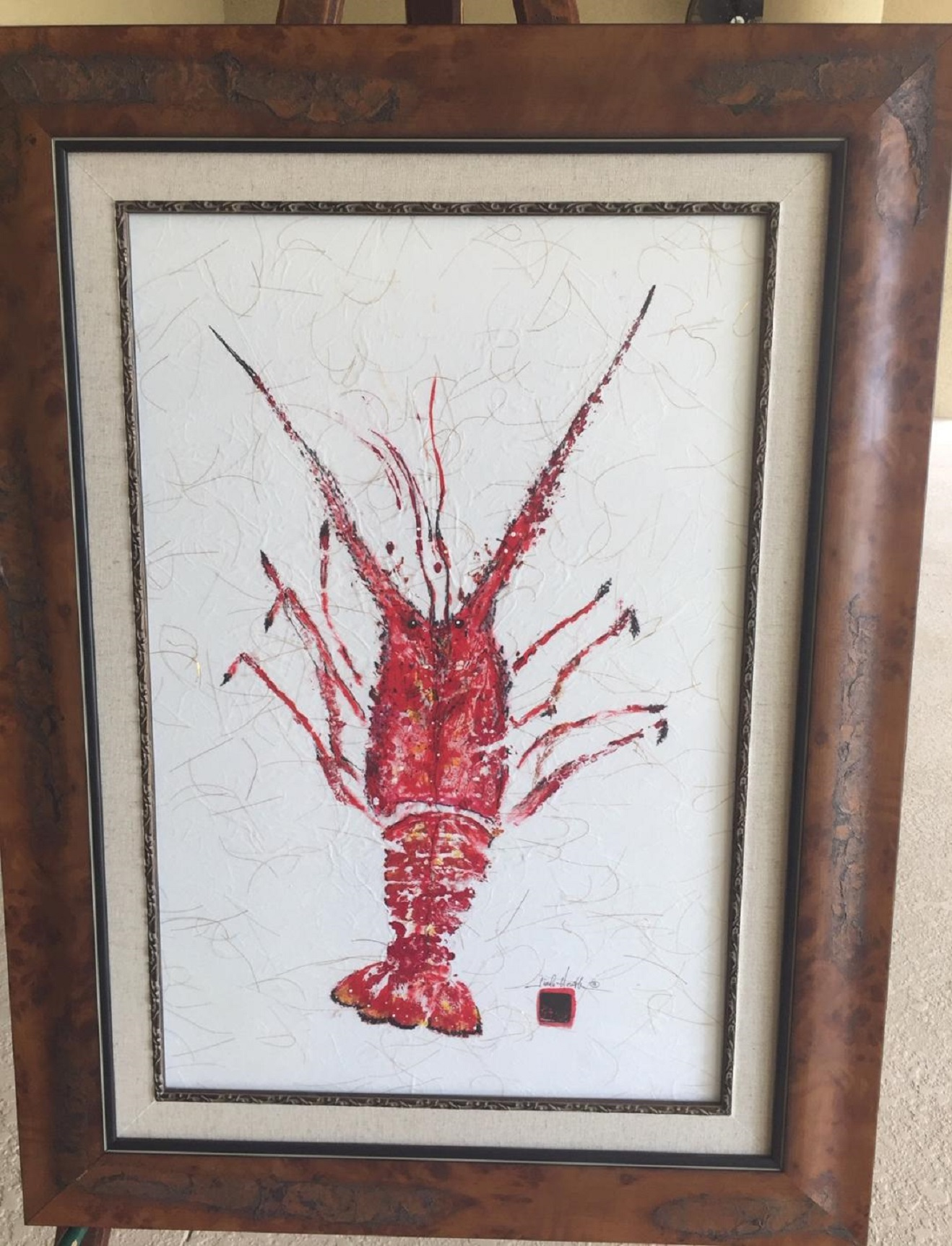 Original - Lobster