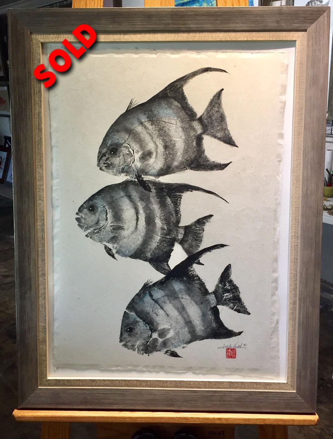 Original Spadefish